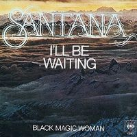 Cover Santana - I'll Be Waiting