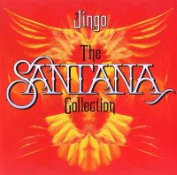 Cover Santana - Jingo - The Santana Collection
