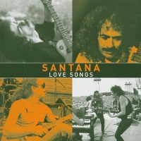 Cover Santana - Love Songs