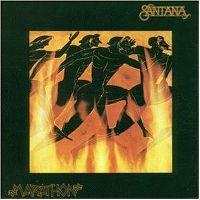 Cover Santana - Marathon