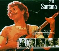 Cover Santana - Original Songs