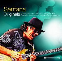 Cover Santana - Originals