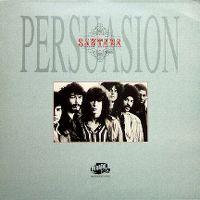 Cover Santana - Persuasion