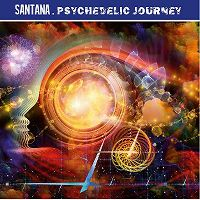 Cover Santana - Psychedelic Journey