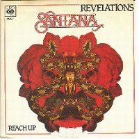 Cover Santana - Reach Up