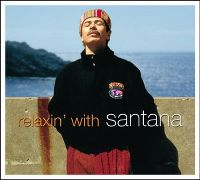 Cover Santana - Relaxin' With Santana