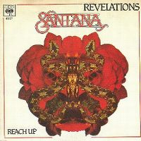 Cover Santana - Revelations