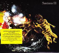 Cover Santana - Santana 3