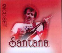 Cover Santana - Santana Double