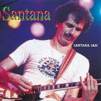 Cover Santana - Santana Jam