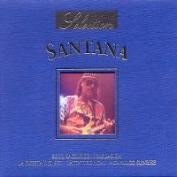Cover Santana - Selection