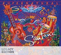 Cover Santana - Supernatural