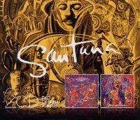 Cover Santana - Supernatural + Shaman