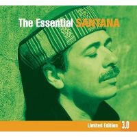 Cover Santana - The Essential