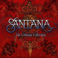 Cover Santana - The Ultimate Collection