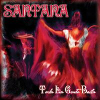 Cover Santana - Toda la gente baila