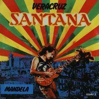 Cover Santana - Veracruz