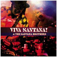 Cover Santana - Viva Santana! (The Santana Brothers)