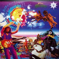 Cover Santana - Viva Santana!