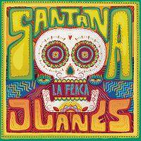 Cover Santana / Juanes - La flaca
