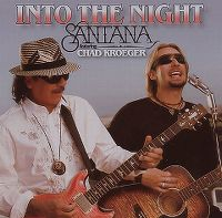 Cover Santana feat. Chad Kroeger - Into The Night