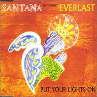 Cover Santana feat. Everlast - Put Your Lights On