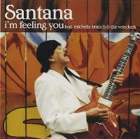 Cover Santana feat. Michelle Branch - I'm Feeling You