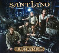 Cover Santiano - Im Auge des Sturms