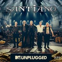 Cover Santiano - MTV Unplugged