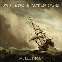 Cover Santiano & Nathan Evans - Wellerman