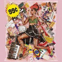 Cover Santigold - 99 Cents