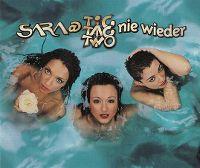 Cover Sara @ Tic Tac Two - Nie wieder