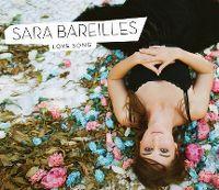 Cover Sara Bareilles - Love Song