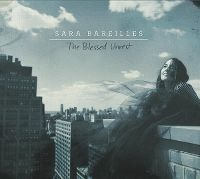 Cover Sara Bareilles - The Blessed Unrest