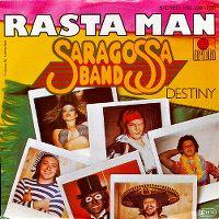Cover Saragossa Band - Rasta Man