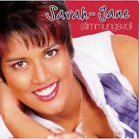 Cover Sarah-Jane - Stimmungsvoll