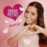 Cover Sarah + Pietro - Nur mit Dir
