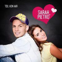 Cover Sarah + Pietro - Teil von mir