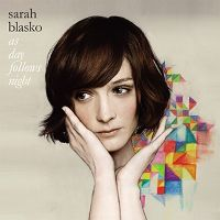 Cover Sarah Blasko - As Day Follows Night