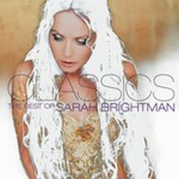Cover Sarah Brightman - Classics - The Best Of