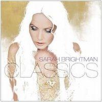 Cover Sarah Brightman - Classics