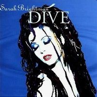 Cover Sarah Brightman - Dive