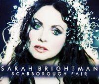 Cover Sarah Brightman - Scarborough Fair