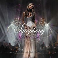 Cover Sarah Brightman - Symphony: Live In Vienna
