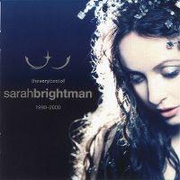 Cover Sarah Brightman - The Very Best Of 1990-2000
