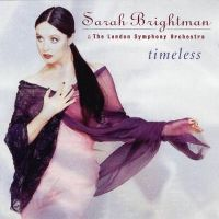 Cover Sarah Brightman & The London Symphony Orchestra - Timeless