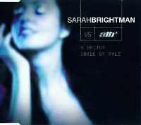 Cover Sarah Brightman vs. atb - A Whiter Shade Of Pale
