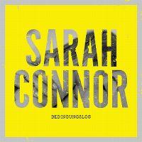 Cover Sarah Connor - Bedingungslos