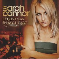 Cover Sarah Connor - Christmas In My Heart