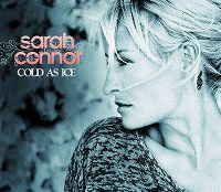 Cover Sarah Connor - Cold As Ice